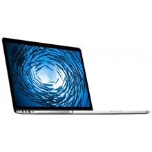 Apple MacBook Pro MJLQ2D/A 39,1 cm 15,4 Zoll Notebook  Bild 1