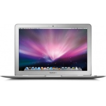 Apple MacBook Air MC233D/A 33,3 cm 13,1 Zoll Notebook  Bild 1