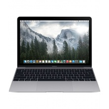 Apple MacBook Retina MJY32D/A 30,4 cm 12 Zoll   Bild 1