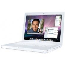 Apple MacBook  MB062 33,8 cm 13,3 Zoll Notebook  Bild 1