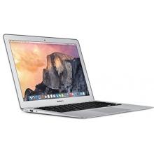 Apple MacBook Air MJVE2D/A 13,3 Zoll Notebook  Bild 1