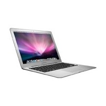 Apple MacBook Air MB543D/A 13,3 Zoll WXGA Notebook  Bild 1
