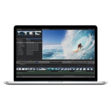 Apple MacBook Pro Retina Display 15,4 Zoll Notebook  Bild 1