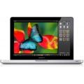 Apple MacBook Pro MC721D/A 39.1 cm 15,4 Zoll Notebook  Bild 1