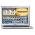 Apple MacBook Air MC504D/A 33,8 cm 13,3 Zoll Notebook  Bild 1