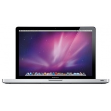 Apple MacBook Pro MC723D/A 39.1 cm 15,4 Zoll Notebook  Bild 1
