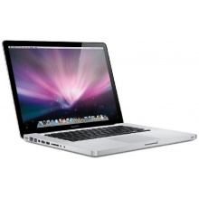 Apple MacBook Pro MC372D/A 39.1 cm 15.4 Zoll Notebook  Bild 1