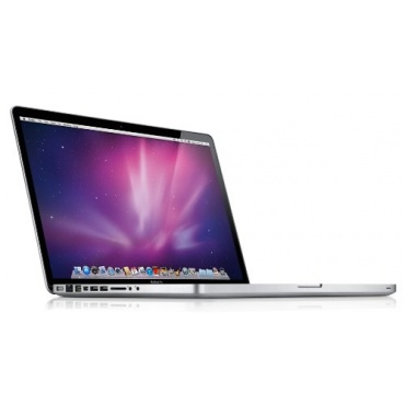 Apple MacBook Pro 17 Bild 1