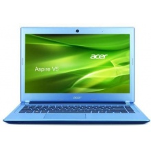 Acer Aspire V5-431-887B4G50Mabb Notebook  Bild 1