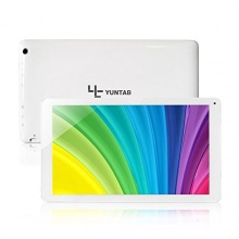 Yuntab 10.1 Zoll Tablet PC Bild 1