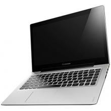 Lenovo U330 Touch 13,3 Zoll Touchscreen Notebook Bild 1
