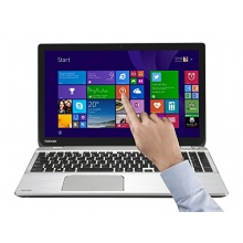 Toshiba Satellite P50t-B-11D Touchscreen Notebook Bild 1