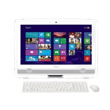 MSI Wind Top AE222 21,5 Zoll Touchscreen Notebook Bild 1