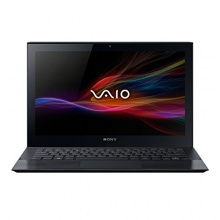 Sony VAIO Pro SVP1321S1EBI 13,3 Zoll Ultrabook Bild 1