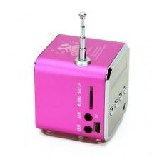 TD-V26 Tragbare Mini Digital Lautsprecher  Bild 1