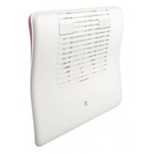 Logitech Cooling Pad N100 Notebook Kühlunterlagen  Bild 1