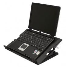 TOOGOO(R) Schwarze Notebook Kühler Bild 1