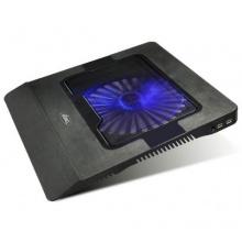 Advance XXL Coolpad Khüler für Laptops schwarz Bild 1