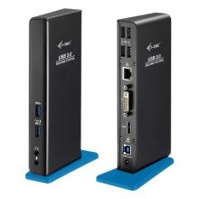 i-tec USB 3.0 Dual Docking Station Bild 1