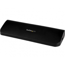 StarTech.com Universal USB 3.0 Laptop Docking station Bild 1