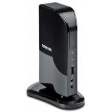 Toshiba Dynadock V10 USB-Docking-Station Bild 1