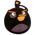 Angry Birds Gepolsteres Schreibrett Schwarzer Vogel Bild 1
