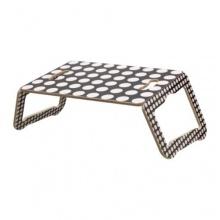 IKEA Laptop-Tisch 17 Zoll Laptop Holz Bild 1