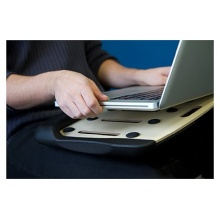 Novodio LapDesk für MacBook und MacBook Pro  Bild 1