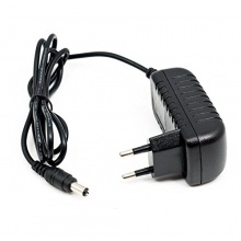QUMOX 12V 1A 12W Trafo Netzstecker AC Adapter  Bild 1