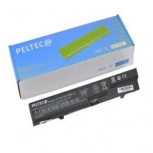 PELTEC@ Notebook Akku 6600mAh für HP Bild 1