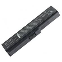 LENOGE® Notebook Akku für Toshiba 10.8V 5200mAh Bild 1