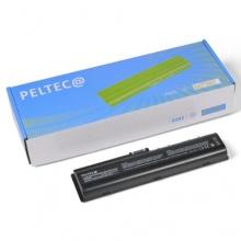 PELTEC@ Premium Notebook Akku  V6500 4400mAh Bild 1