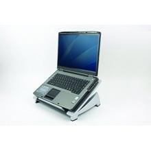 Fellowes Laptop-Ständer schwarz/silbern Bild 1