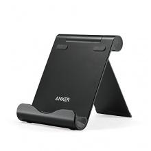 Anker Aluminium Multi-Winkel Notebook Ständer Schwarz Bild 1