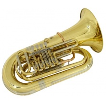 Classic Cantabile BB 910 Brass Bb Tuba Bild 1