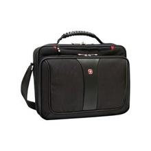Wenger Impulse 37,5cm 16 Zoll Notebooktasche schwarz Bild 1