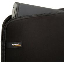 AmazonBasics Notebook Tasche für 29,5 cm 11,6 Zoll Bild 1