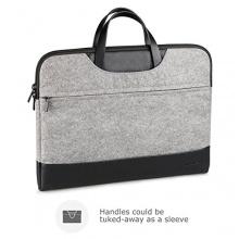 Inateck Notebook Tasche 13,3 Zoll für 33,8cm  Bild 1
