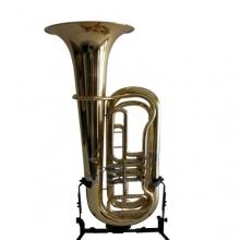 B  Tuba 3 ventilig im Koffer Bild 1