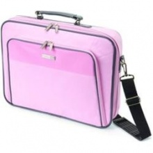 DICOTA Notebooktasche pink 43,18cm 17Zoll Bild 1