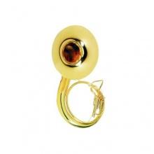 Bb Sousaphon im Koffer Bild 1