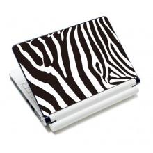 Luxburg® Design Aufkleber Skin Sticker für Notebook  Bild 1