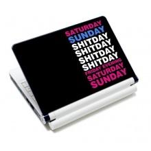 Sidorenko Notebook Skin Sticker für Laptop  Bild 1