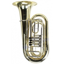 Classic Cantabile BB 900 Brass 3 4 Tuba Bb Bild 1