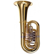 Classic Cantabile Brass T 310 Tuba Bild 1