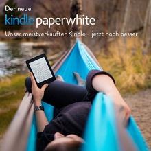 Der neue Kindle Paperwhite 15 cm  Bild 1