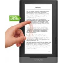 Odys Touch Multimedia Player 17,8 cm 7 Zoll schwarz Bild 1