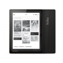 KOBO AURA eBook, black Bild 1