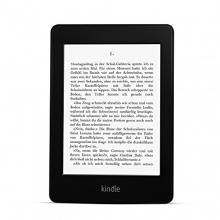Kindle Paperwhite 15 cm 6 Zoll eBook Reader  Bild 1