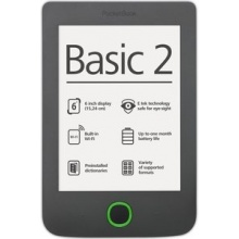 Pocketbook Basic 2 614 eBook Bild 1